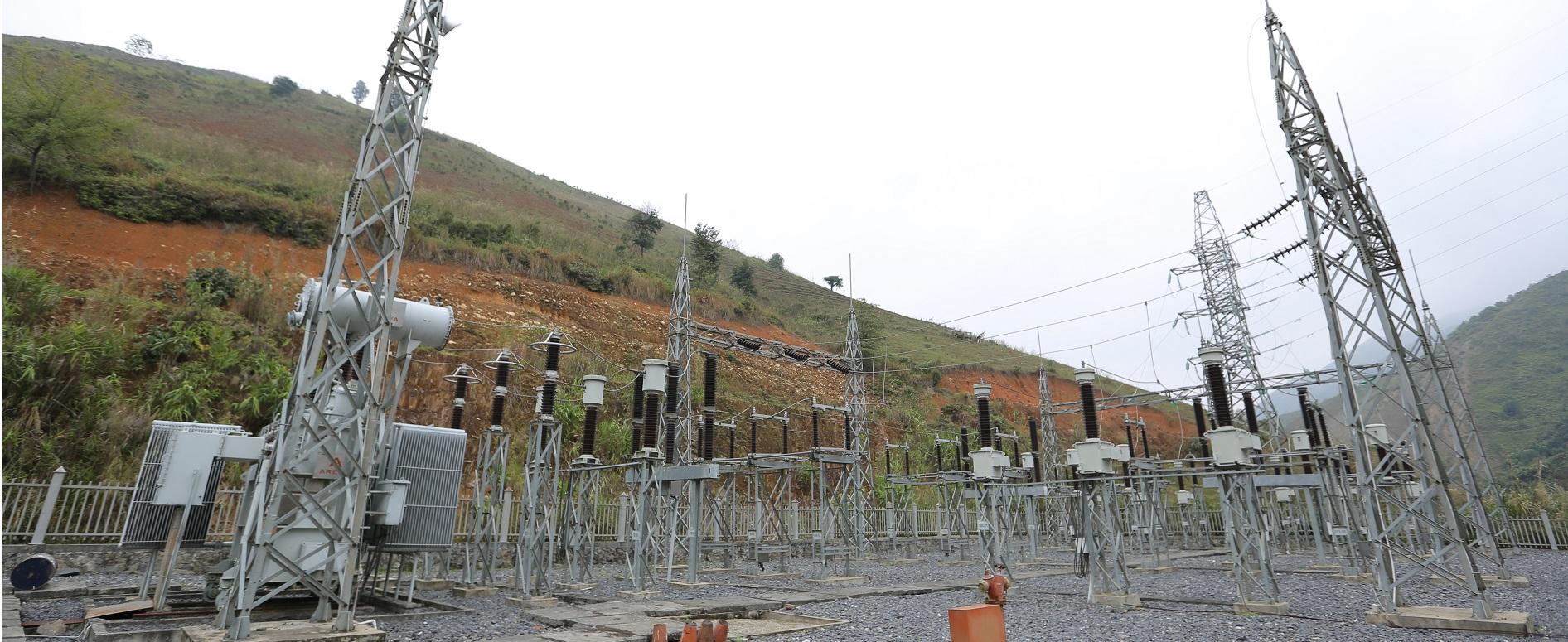 Nhà máy Thủy điện Sông Lô 3