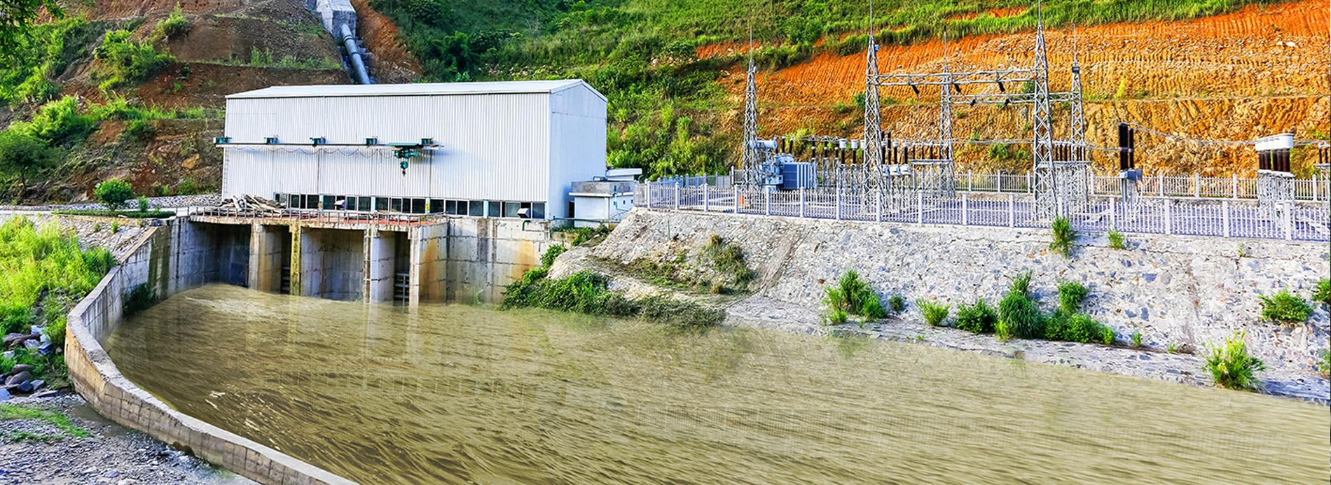 Nhà máy Thủy điện Háng Đồng A