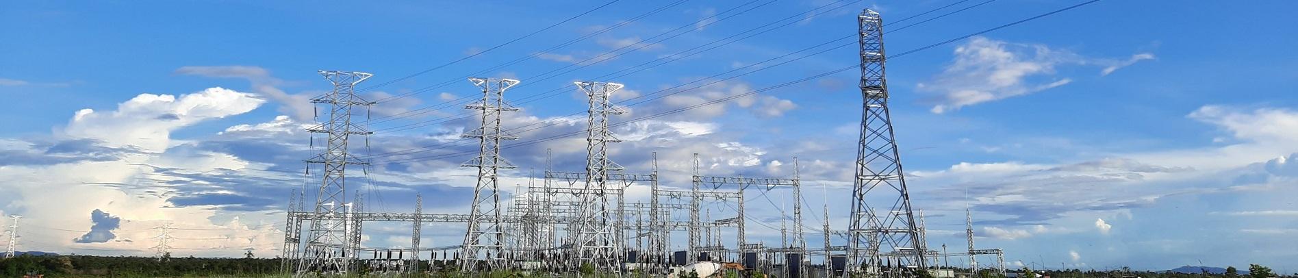 Nhà máy điện mặt trời Xuân Thiện Ea Súp 1