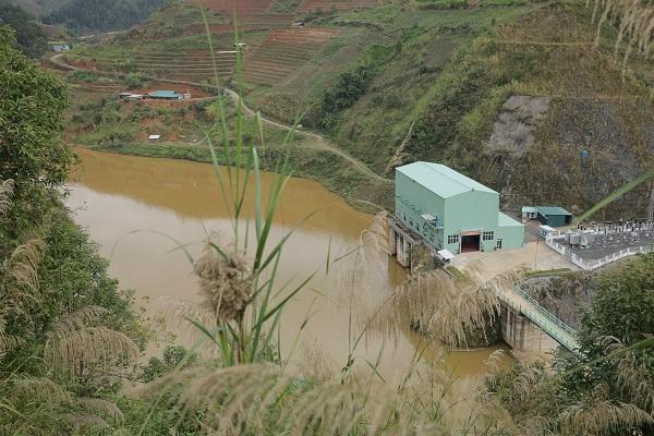 Thủy điện khao mang thượng