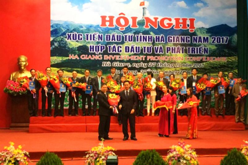 Dự án thủy điện hơn 1.000 tỷ đồng tại Hà Giang