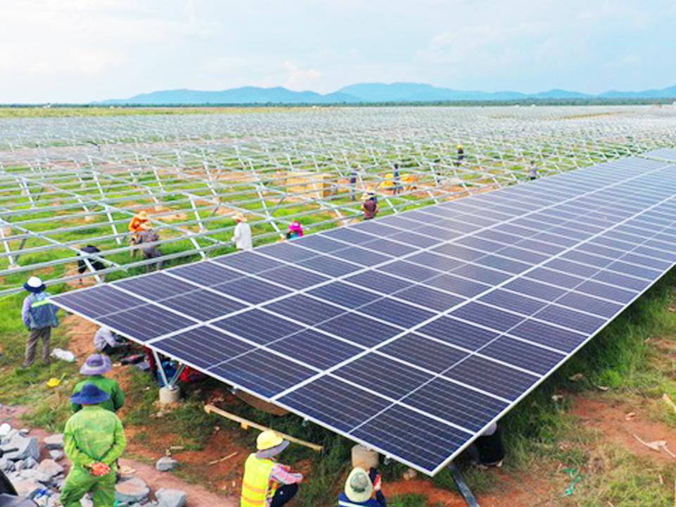Tập đoàn Xuân Thiện hướng trở thành nhà đầu tư hàng đầu về năng lượng sạch